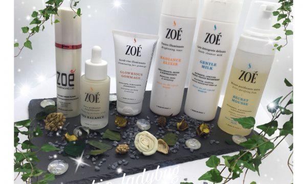 Recensione:Beauty Routine Opacizzante viso – Zoé