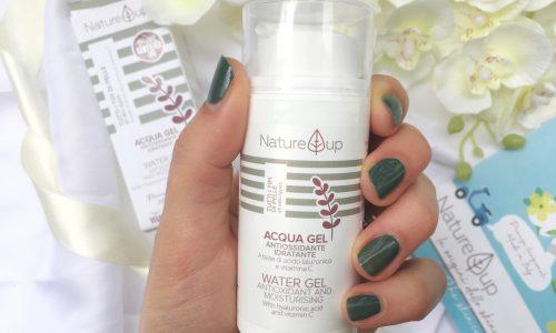 Nature Up – Acqua Gel Antiossidante Idratante – Bema Cosmetici
