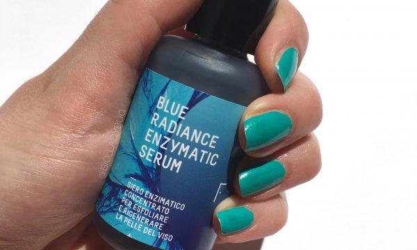 Review: Blue Radiance Enzymatic Serum – Freshly Cosmetics