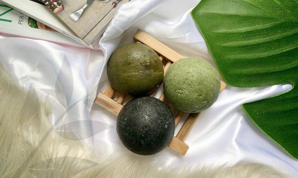 Shampoo e balsamo solidi  zero waste e plastic free – della nuova linea Solidale di Parentesi Bio – cosmesi consapevole