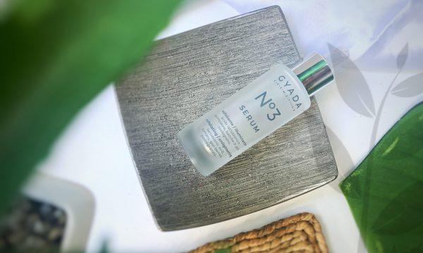 REVIEW: Siero Esfoliante ed Illuminante N. 3 – Gyada Cosmetics